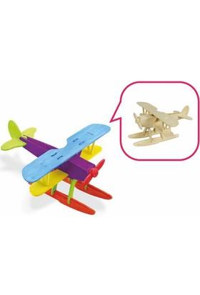 Robotime Deniz Uçağı
