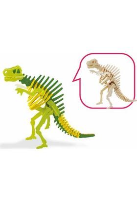 Robotime Dinazor, Spinosaurus