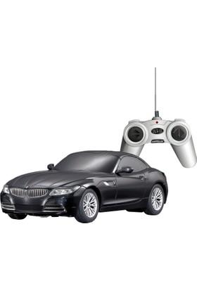 BMW Z4 Uzaktan Kumandalı Araba 1:24 / Siyah