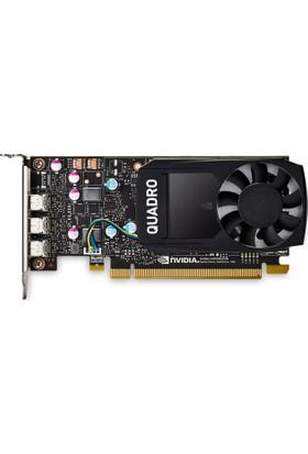 PNY Nvidia Quadro P400 DVI 2GB GDDR5 64Bit PCI Express 3.0 x16 Ekran Kartı