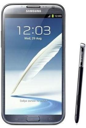 Yenilenmiş Samsung N7100 Galaxy Note II ( ikinci El )