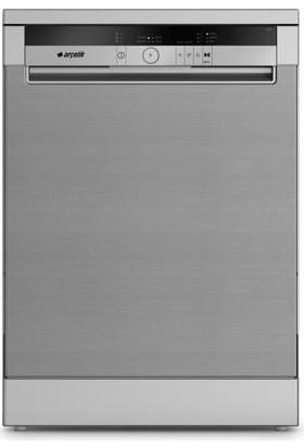 Arçelik 6343 I İnoks 4 Programlı Bulaşık Makinesi