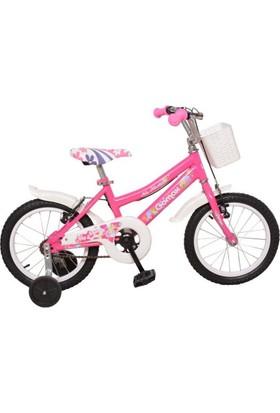"""Gomax Mymusic 16"""" Kız Çocuk Bisikleti"""