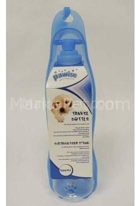 Pawise Köpek Seyahat Suluğu 750ml