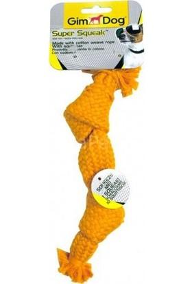 Gimdog Sesli Dental Köpek Oyuncağı 23 cm