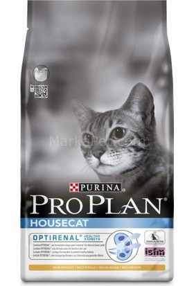 Pro Plan Cat Housecat Chicken Tavuklu Kedi Maması 1,5 Kg