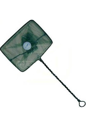 Resun Akvaryum Balık Yakalama Fileli Kepçe 33 cm