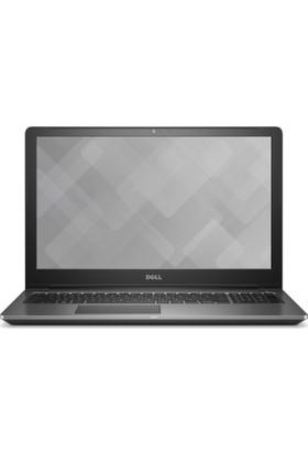 """Dell Vostro 5568 Intel Core i7 7500U 8GB 1TB GT940MX Linux 15.6"""" FHD Taşınabilir Bilgisayar FG50F81N"""