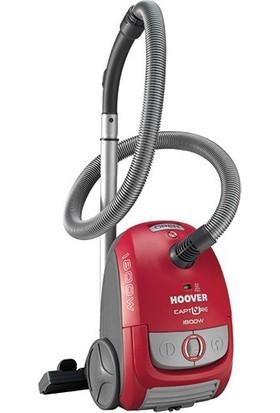 Hoover TCP 1805 Capture 1800 W Toz Torbalı Elektrikli Süpürge
