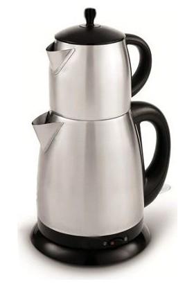 Awox Demplus Çelik Çaycı