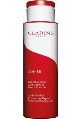 Clarins Lift Minceur Anti-Capitons Body Lift Cellulite Control 200 Ml