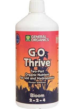 General Organics Go Biothrive Bloom 500 Ml