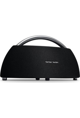 Harman Kardon Go Play Mini Bluetooth Hoparlör Siyah