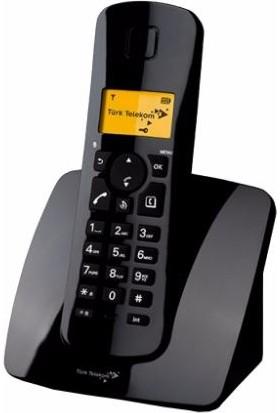 Türk Telekom Dect Kablosuz Ev Telefonu