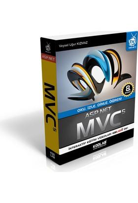 ASP.NET MVC5 - Veysel Uğur Kızmaz