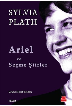Ariel Ve Seçme Şiirler-Sylvia Plath