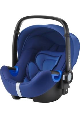 Britax-Römer Baby Safe İ - Size + Isofix Base / 0 - 15 Ay Ana Kucağı - Ocean Blue