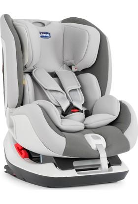 Chicco Seat-Up 0 1 2 Oto Koltuğu (0 - 25 kg) - Grey