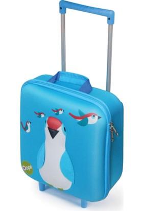 Oops Mini Easy Trolley - Bird
