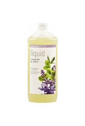 Sodasan Organik Sıvı Sabun Lavantalı 1000 Ml