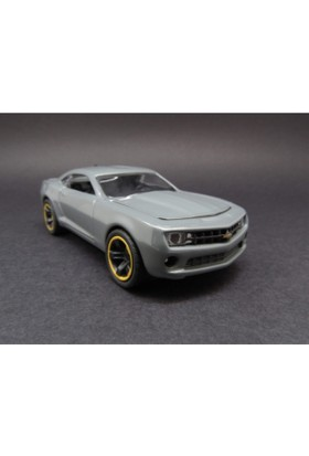 Greenlight 2011 Chevrolet Camarro Ss 1:64