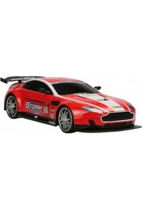 Fastronger Maserati Büyük Kırmızı Uzaktan Kumandalı Araba