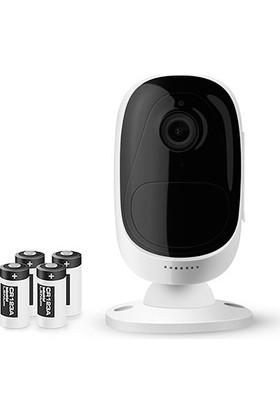 Dynacom Mobby Bataryalı Kablosuz Full HD IP Kamera