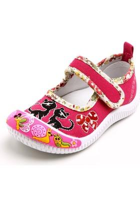 Akınalbella Keten Ayakkabı