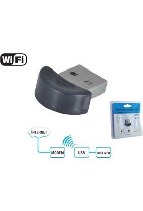 Goldmaster Nano Wı-11 Usb Wi-Fi Adaptör
