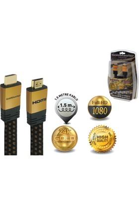 Goldmaster Cab-18 Hdmı Kablo