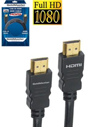 Goldmaster Cab-30 Hdmı Kablo