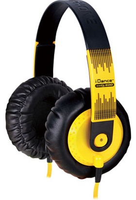 Goldmaster Sedj-İdance Dj-600 Kulaklık