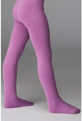 Thermoform Çocuk Termal Polar Külotlu Çorap