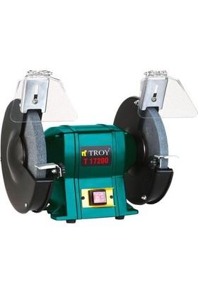 Troy 17200 Taş Motoru (Ø200 X 25Mm X Ø32mm)