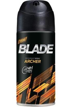 Blade Archer Erkek Deodorant 150ml