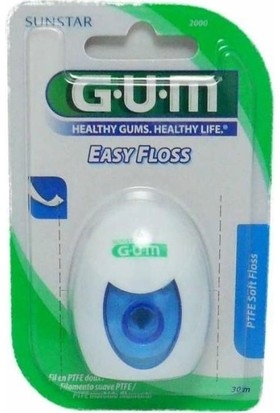 Gum Diş İpi Easy Floss