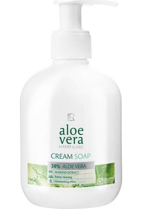 Lr Aloe Vera Cream Soap Krem Sabun 250 Ml