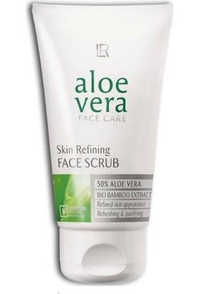 Lr Aloe Vera Skin Refining Face Scrub Yüz Peelingi 75 Ml