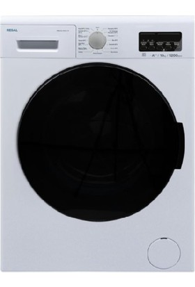 Regal Prestij 10121 TY A+++ 1200 Devir 10 kg Çamaşır Makinesi
