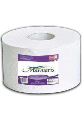 Marmaris Mini Cimri Tuvalet Kağıdı 12'li 100 mt