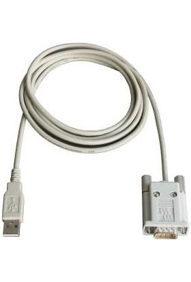W&T USB RS232 Ara birim Kablosu 2