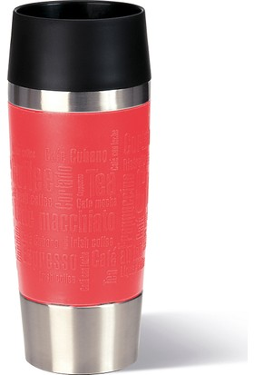 Emsa Travel Mug 0.36L Turuncu