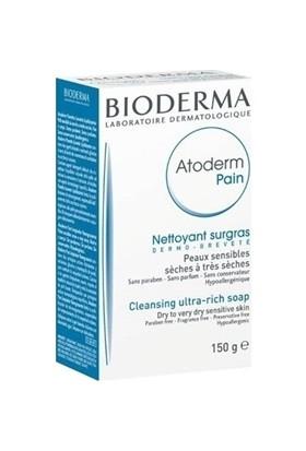 Bioderma Atoderm Pain Cilt Temizleyici 150 Gr