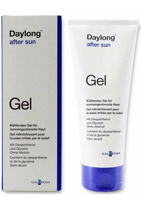Daylong After Sun Jel 200Ml