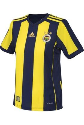 Adidas 17 Home Jr Jsy Ss Fenerbahçe Forma