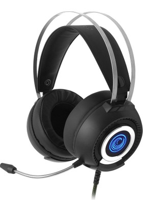 Gamemax FHP-G1470B Oyuncu Kulaklık (4D Ses)