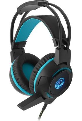 Gamemax FHP-G1475B Gaming Kulaklık (4D Ses)