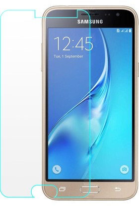 Case 4U Samsung Galaxy J1 Mini Cam Ekran Koruyucu