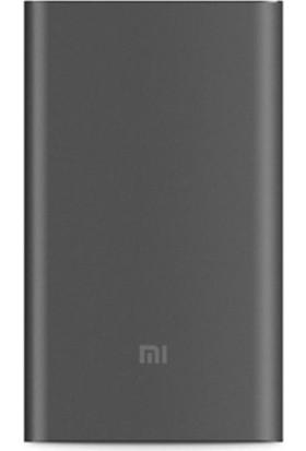 Xiaomi Mi Pro 10000 mAh Type-C Taşınabilir Şarj Cihazı Gri