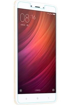 Case 4U Xiaomi Mi Note 4 Nano Cam / Nano Glass Kırılmaya Dayanıklı Ekran Koruyucu